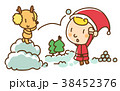 크리스마스 38452376