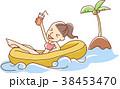 イラスト デザイン ソースのイラスト 38453470
