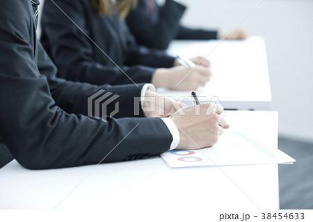 ミーティング 会議 セミナー 勉強会 講習会 38454633