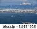 函館港 港 海の写真 38454925