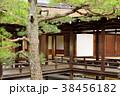 回廊 六道庭 木造の写真 38456182