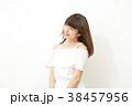 女性 ポートレート アジア人の写真 38457956