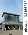 高岡駅 38466757