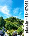 ムーアの城壁-ポルトガル 38467063