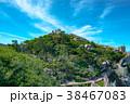 ムーアの城壁-ポルトガル 38467083