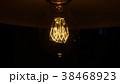 フィラメント 照明 照明器具の写真 38468923
