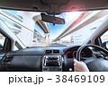 ドライブ 車窓 運転の写真 38469109