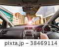 ドライブ 車窓 運転の写真 38469114