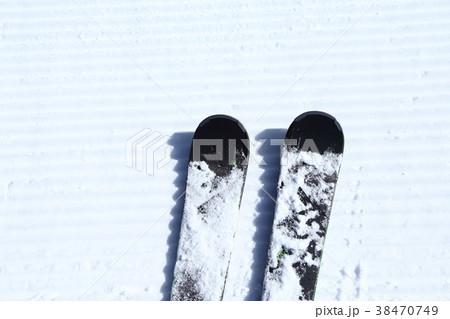 スキー板 38470749