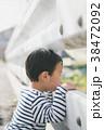 子供 人物 幼児の写真 38472092