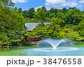 東京 井の頭公園の風景 38476558