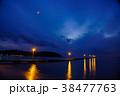 《千葉県》原岡桟橋・夜景 38477763