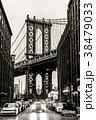 ブリッジ 橋 橋梁の写真 38479033