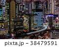 都市 都市風景 市街の写真 38479591