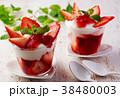 いちごヨーグルト 38480003