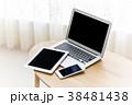 通信機器 パソコン タブレット スマートフォン 38481438