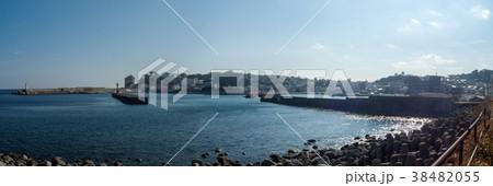 伊豆稲取漁港 38482055