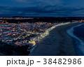 ナザレ ビーチ 海の写真 38482986