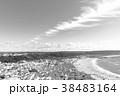 ナザレ 風景 ビーチの写真 38483164