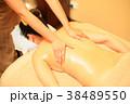 タイ式マッサージ(両脇中心) 38489550