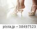 女性 ドレスアップ 38497523