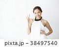 女性 若い女性 アジア人の写真 38497540