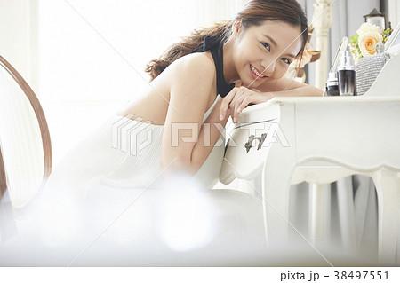 女性 ビューティーイメージ 38497551