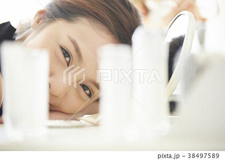 女性 ビューティーイメージ 38497589