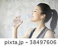 女性 スポーツウェア 38497606
