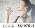 女性 スポーツウェア 38497614