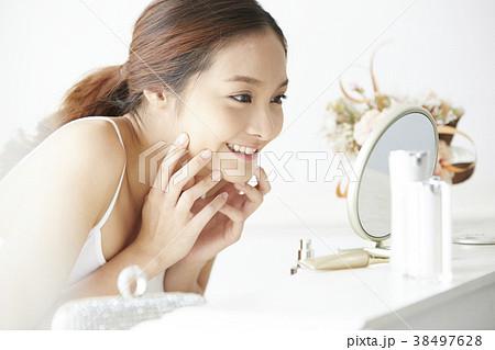 女性 ビューティーイメージ 38497628