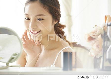 女性 ビューティーイメージ 38497655