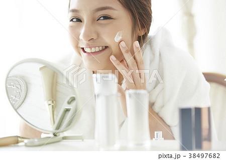 女性 ビューティーイメージ 38497682