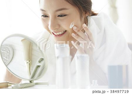 女性 ビューティーイメージ 38497719