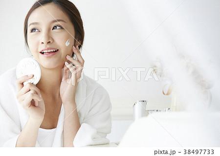 女性 ビューティーイメージ 38497733