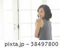 人物 女性 アジア人の写真 38497800