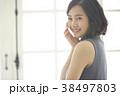 人物 女性 アジア人の写真 38497803