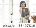 女性 ドレスアップ 38497810