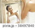 女性 ドレスアップ 38497840