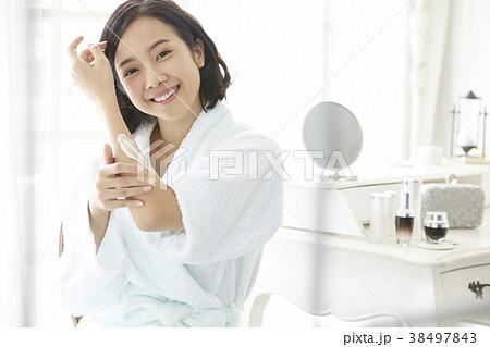 女性 ビューティーイメージ 38497843
