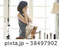 女性 ドレスアップ 38497902