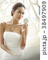 人物 ポートレート 女性の写真 38497909