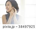 女性 ドレスアップ 38497925