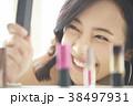 女性 メイクアップ ビューティー 38497931