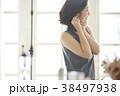 女性 ドレスアップ 38497938