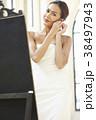 人物 ポートレート 女性の写真 38497943