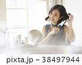 女性 若い女性 アジア人の写真 38497944