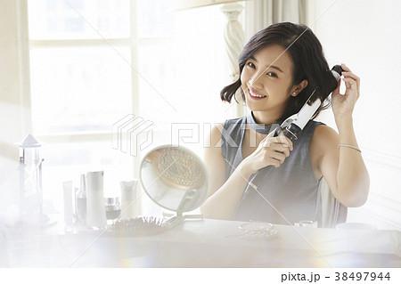 女性 ビューティーイメージ 38497944