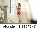 女性 ドレス パーティの写真 38497945