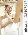 女性 ドレスアップ 38497947